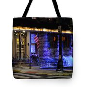 Black Horse Tavern  Tote Bag