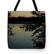 Black Oak Tote Bag