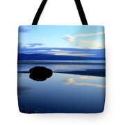 Black Rock Tote Bag