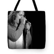 Black Sabbath #44 Tote Bag