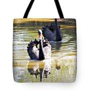Black Swan 1 Tote Bag