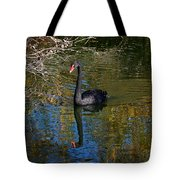Black Swan 4 Tote Bag