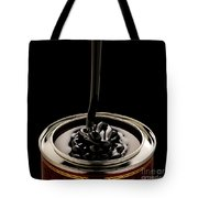 Black Treacle And Can Tote Bag