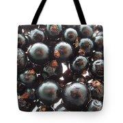 Blackcurrant Affairs Tote Bag