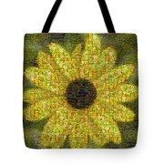 Blackeyed Suzy Mosaic Tote Bag