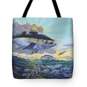 Blackfin Bust Off00116 Tote Bag
