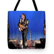 Blackie And The Rodeo Kings Tote Bag