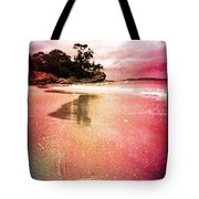 Blackman's Bay Tote Bag