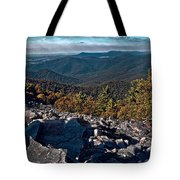 Blackrock Summit Toned Tote Bag