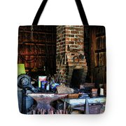 Blacksmith - All The Tools Tote Bag