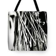 Blacksmith Iron  Tote Bag