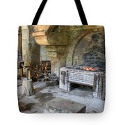 Blacksmiths Workshop Tote Bag