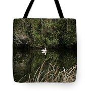 Blackwater River Pelican Tote Bag