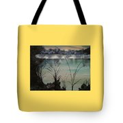 Herrick Lake Tote Bag