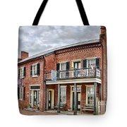 Blair Moore House Tote Bag
