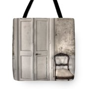 Blandness Tote Bag