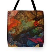 Blast From The  Past Tote Bag