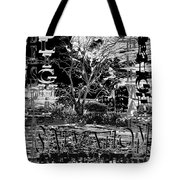 Bleak Renewal Tote Bag