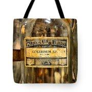 Bleasdale Limited Tote Bag