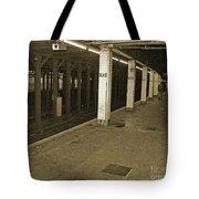 Bleecker Street Tote Bag