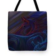 Blended Beings Tote Bag