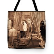 Bless The Children Tote Bag