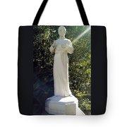 Blessed Francis Xavier Seelos C.ss.r. - New Orleans La  Tote Bag