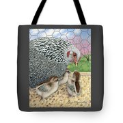 Blessings Of Spring Tote Bag
