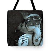 Blind Date Tote Bag