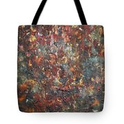 Blindness Tote Bag by Chaline Ouellet