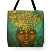 Bliss Bubbles Tote Bag