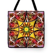 Blissful Ascension Tote Bag