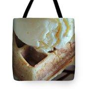 Blissful Breakfast Tote Bag