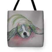 Blissful Dreams IIi Tote Bag