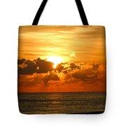 Blissful Ending Tote Bag