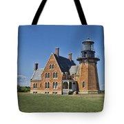 Block Island Southeast Lighthouse Tote Bag