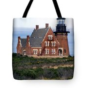 Block Island Southeast Tote Bag