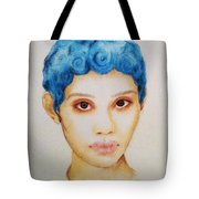 Bloo Tote Bag