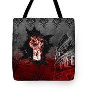 Blood Lust Tote Bag