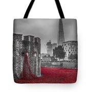 Blood Swept Lands 3 Tote Bag