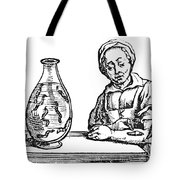 Bloodletting, 1638 Tote Bag