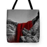 Bloodriver Tote Bag