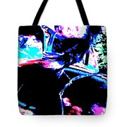 Bloodthirsty Tote Bag
