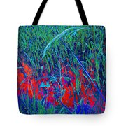 Bloody Battle Of New Orleans 1 Tote Bag