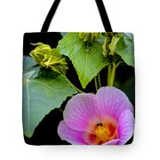 Bloom And Buds Tote Bag