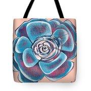 Bloom I Tote Bag