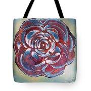 Bloom II Tote Bag