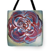 Bloom II Tote Bag