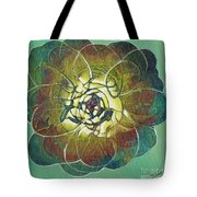 Bloom IIi Tote Bag
