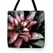 Bloom Tote Bag by Tom Prendergast